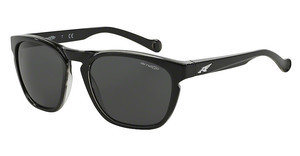 Arnette AN4203 215987 GREYBLACK ON TRASLUCENT CLEAR