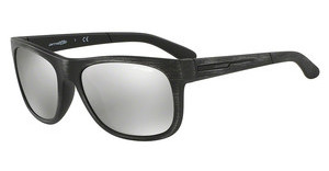 Arnette AN4206 23506G LIGHT GREY MIRROR SILVERMATTE SILVERY BLACK