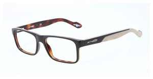 Arnette AN7063 1152 BLACK ON HAVANA