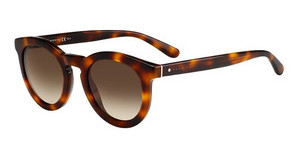 Boss BOSS 0742/S 05L/JD BROWN SFHAVANA (BROWN SF)