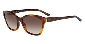 Boss BOSS 0846/S 05L/JD BROWN SFHAVANA
