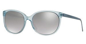 Burberry BE4146 34826V LIGHT GREY MIRROR GRAD SILVERAZURE