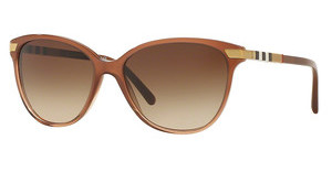 Burberry BE4216 317313 BROWN GRADIENTBROWN GRADIENT