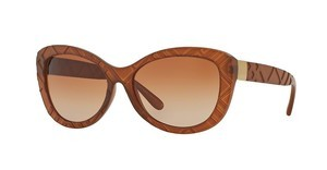 Burberry BE4217 357513 BROWN GRADIENTMATTE BROWN