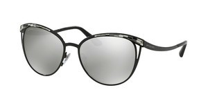 Bvlgari BV6083 239/6G LIGHT GREY MIRROR SILVERBLACK