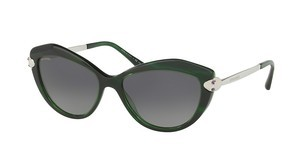 Bvlgari BV8186KB 827/T3 POLAR GREY GRADIENTGREEN