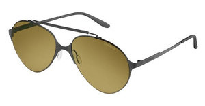 Carrera CARRERA 124/S 003/BZ BROWNMTT BLACK