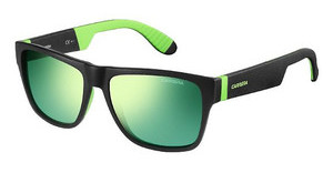 Carrera CARRERA 5002/SP 2BF/Z9 GREEN MULTILAYEBK MTTGRN