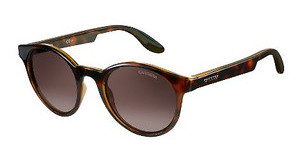 Carrera CARRERA 5029NS DWJ/S1 BROWN SFHAVANA (BROWN SF)