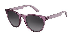 Carrera CARRERA 5033/S T3M/IC GREY MS SLVPINK MAUV (GREY MS SLV)