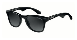 Carrera CARRERA 6000 D28/WJ GREY SF PZSHN BLACK