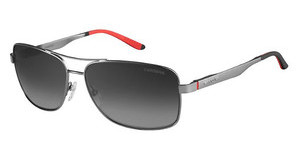 Carrera CARRERA 8014/S R80/9O DARK GREY SFSMTDKRUTH
