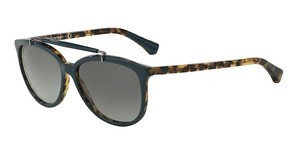 Emporio Armani EA4039 526811 GREY GRADIENTTOP PETROLEUM ON HAVANA