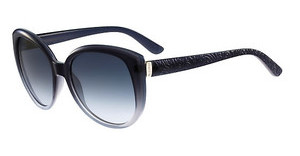 Etro ET602S 037 GRADIENT GREY