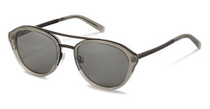Jil Sander J1007 C polarized - grey - 84%brown grey, dark gun