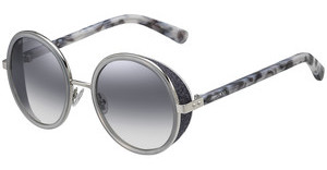 Jimmy Choo ANDIE/S J7L/IC GREY MS SLVPLDGRYHVN