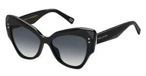 Marc Jacobs MARC 116/S 807/9O DARK GREY SFBLACK