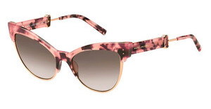 Marc Jacobs MARC 128/S PQS/K8 BROWN SFPKHVNRDGD