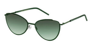 Marc Jacobs MARC 33/S TDJ/J7 GREY SF GREENGREEN (GREY SF GREEN)