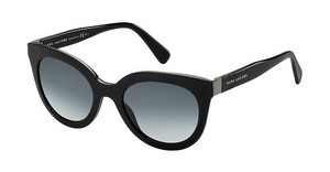 Marc Jacobs MJ 561/S 807/HD GREY SFBLACK (GREY SF)
