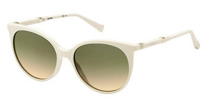 Max Mara MM DESIGN III UC4/ED BROWN DSWHTE GOLD