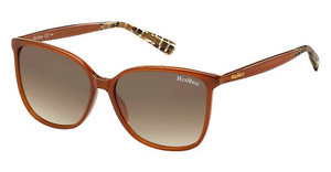 Max Mara MM LIGHT I BVE/JD BROWN SFOPLCRMFBR