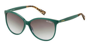Max Mara MM LIGHT II CLX/5M GREY DS AQUAOPLPTRFBR (GREY DS AQUA)