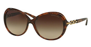 Michael Kors MK2008B 404113 DK BROWN GRADIENTBROWN SPARKLE