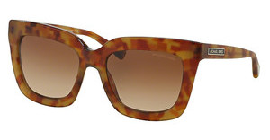 Michael Kors MK2013 308013 BROWN GRADIENTBROWN MARBLE