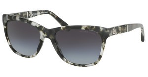 Michael Kors MK2022 317011 LIGHT GREY GRADIENTSNOW LEOPARD TORTOISE