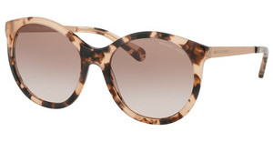 Michael Kors MK2034 320513 BROWN PEACHPINK TORTOISE