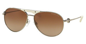 Michael Kors MK5001 100113 BROWN GRADIENTSILVER-TONE