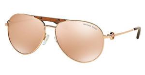 Michael Kors MK5001 1003R1 ROSE GOLD FLASHROSE GOLD-TONE