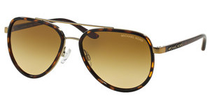 Michael Kors MK5006 10342L WARM BROWNTORTOISE/ GOLD