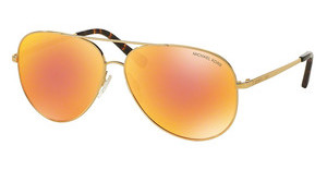 Michael Kors MK5016 1024F6 ORANGE FLASHGOLD