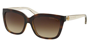 Michael Kors MK6016 305413 SMOKE GRADIENTTORTOISE SMOKEY TRANSPARENT