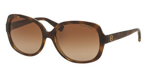 Michael Kors MK6017 300613 BROWN GRADIENTDARK TORTOISE