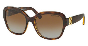 Michael Kors MK6027 3006T5 BROWN GRADIENT POLARIZEDDK TORTOISE