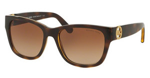 Michael Kors MK6028 300613 BROWN GRADIENTDARK TORTOISE
