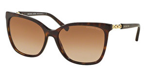 Michael Kors MK6029 310613 BROWN GRADIENTDK TORTOISE/GOLD