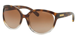 Michael Kors MK6036 312513 BROWN GRADIENTTORTOISE CLEAR