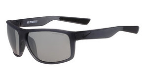 Nike NIKE PREMIER 8.0 EV0792 061 MATTE ANTHRACITE / BLACK WITH GREY W/SILVER FLASH LENS LENS