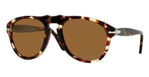 Persol PO0649 985/57 POLAR BROWNTABACCO VIRGINIA