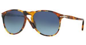 Persol PO9649S 1052S3 dark blue shaded polarizedMadreterra