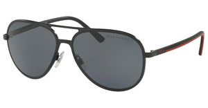 Polo PH3102 926781 POLAR DARK GREYSEMISHINY BLACK