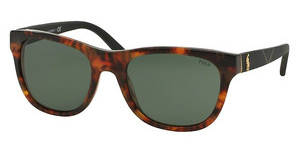 Polo PH4091 550371 GREENVINTAGE JERRY TORTOISE