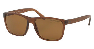 Polo PH4113 560283 POLAR BROWNMATTE BROWN