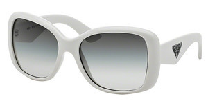 Prada PR 32PS 7S30A7 GREY GRADIENTIVORY
