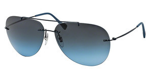 Prada Sport PS 50PS MA35I1 BLUE GRADIENTBLUE DEMI SHINY