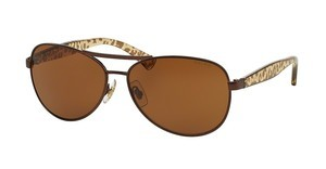 Ralph RA4108 10473 BROWN SOLIDBROWN/TAN